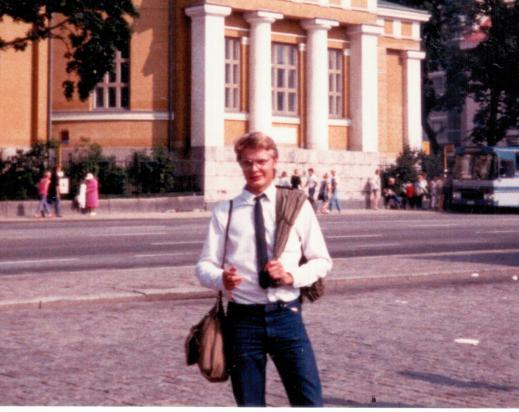 Ruisrock 1984